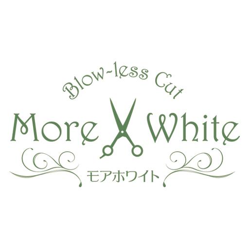 美容室モアホワイト